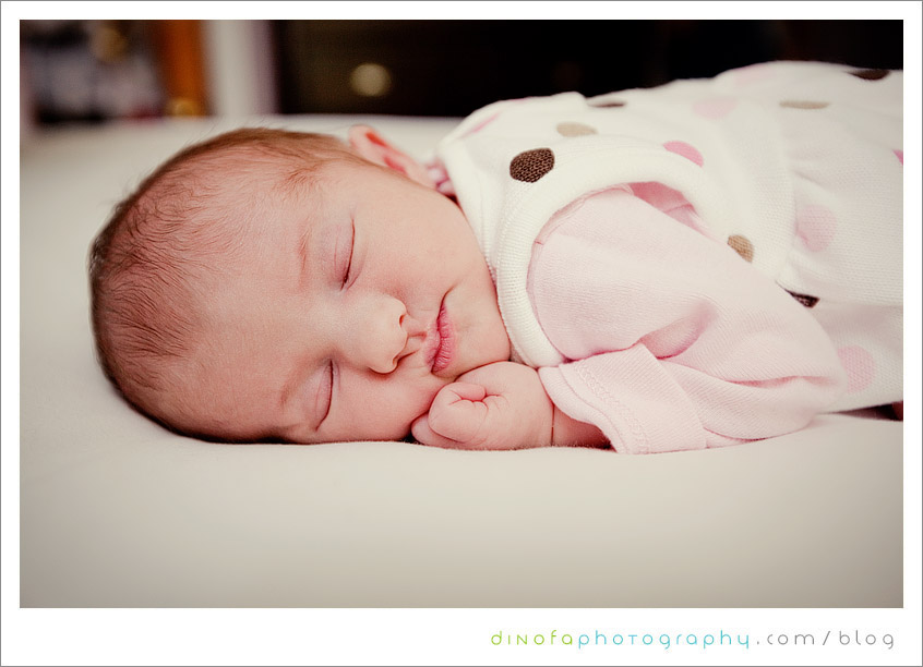 Cute Baby Girl Sleeping - Hot Girls Wallpaper
