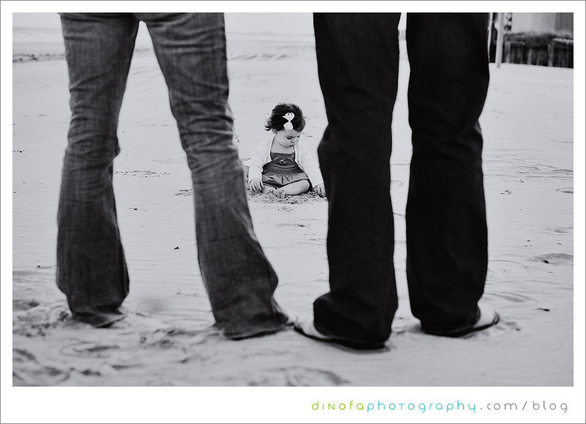 Unique Family Beach Photography beach portraits | Dino...