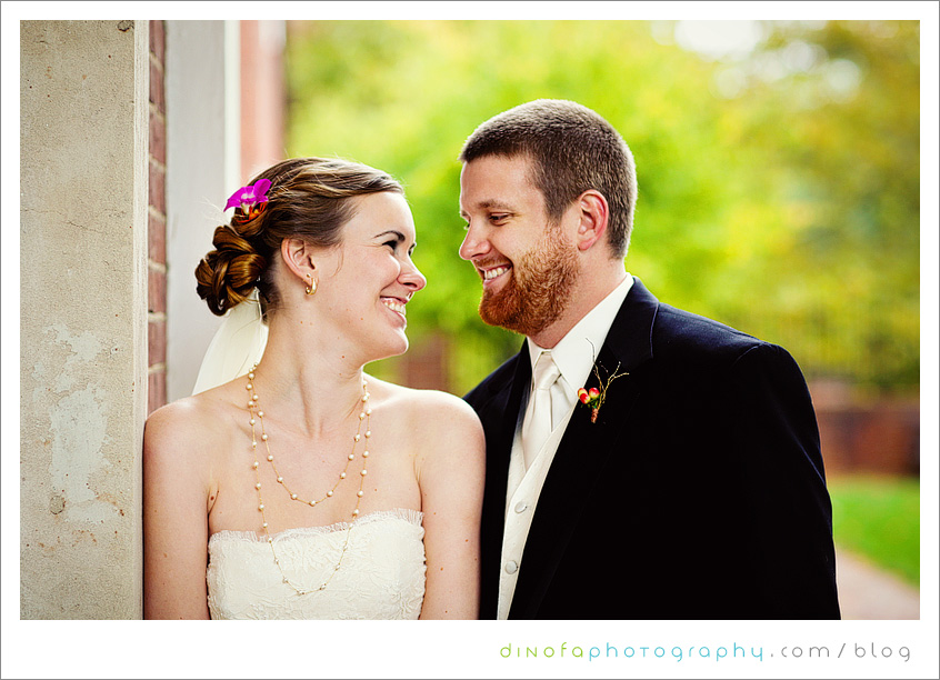 Dumbarton House Wedding what should you do if it rains on your wedding day? | julia+pat