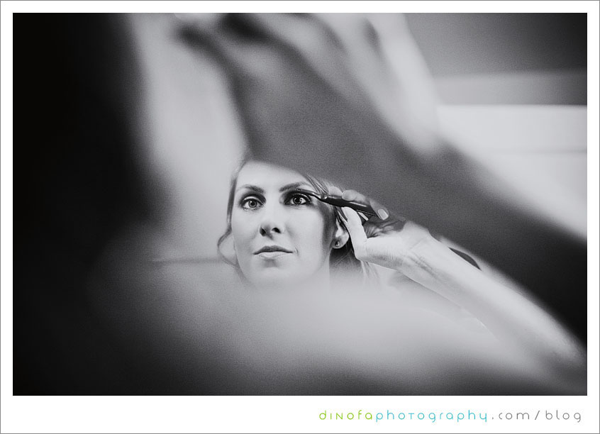 South Jersey Bride Getting Ready little mellow yellow wedding | chrissy+kevin
