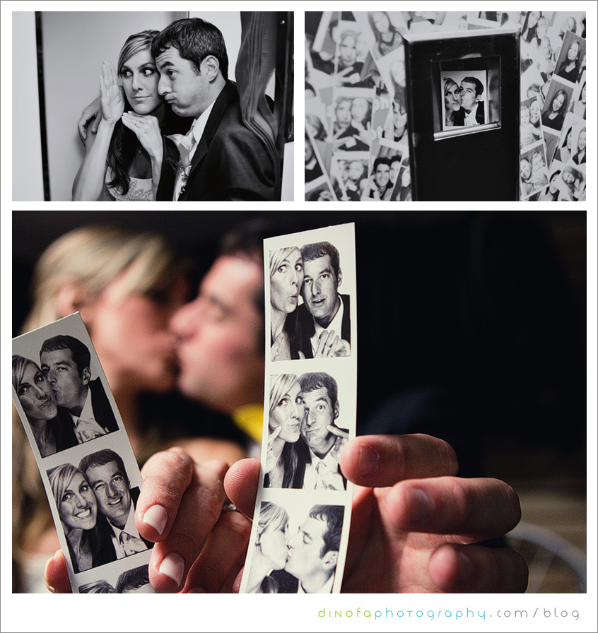 Vintage Wedding Photobooth little mellow yellow wedding | chrissy+kevin