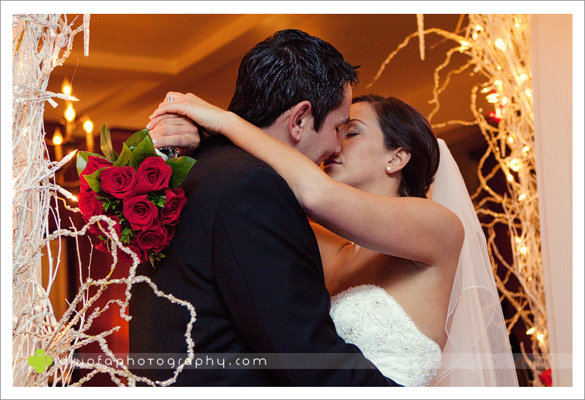South Jersey Wedding Photographer1 as the ball drops | dana+dan