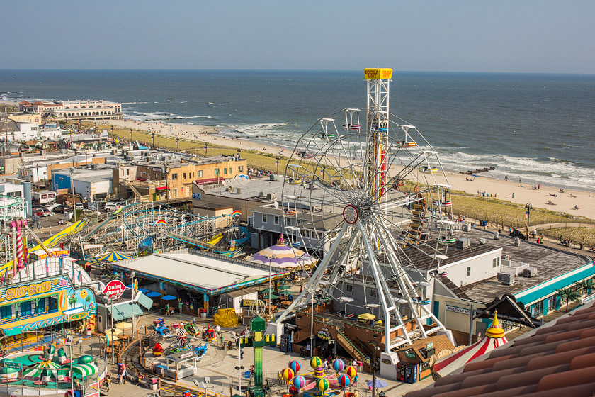 Ocean City Nj Motels On Boardwalk