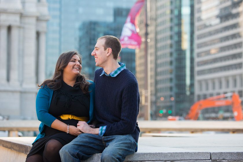 Philadelphia Engagement Photographer 22 love | amanda+matt