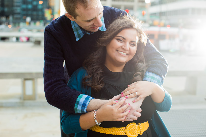 Philadelphia Engagement Photographer 26 love | amanda+matt