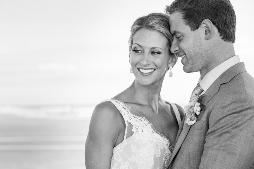 Yacht Club Stone Harbor NJ Wedding052 just married | danielle+adam