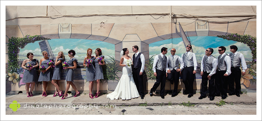 Ocean City Nj Wedding Photo Feel The Sizzle Kelly Frank